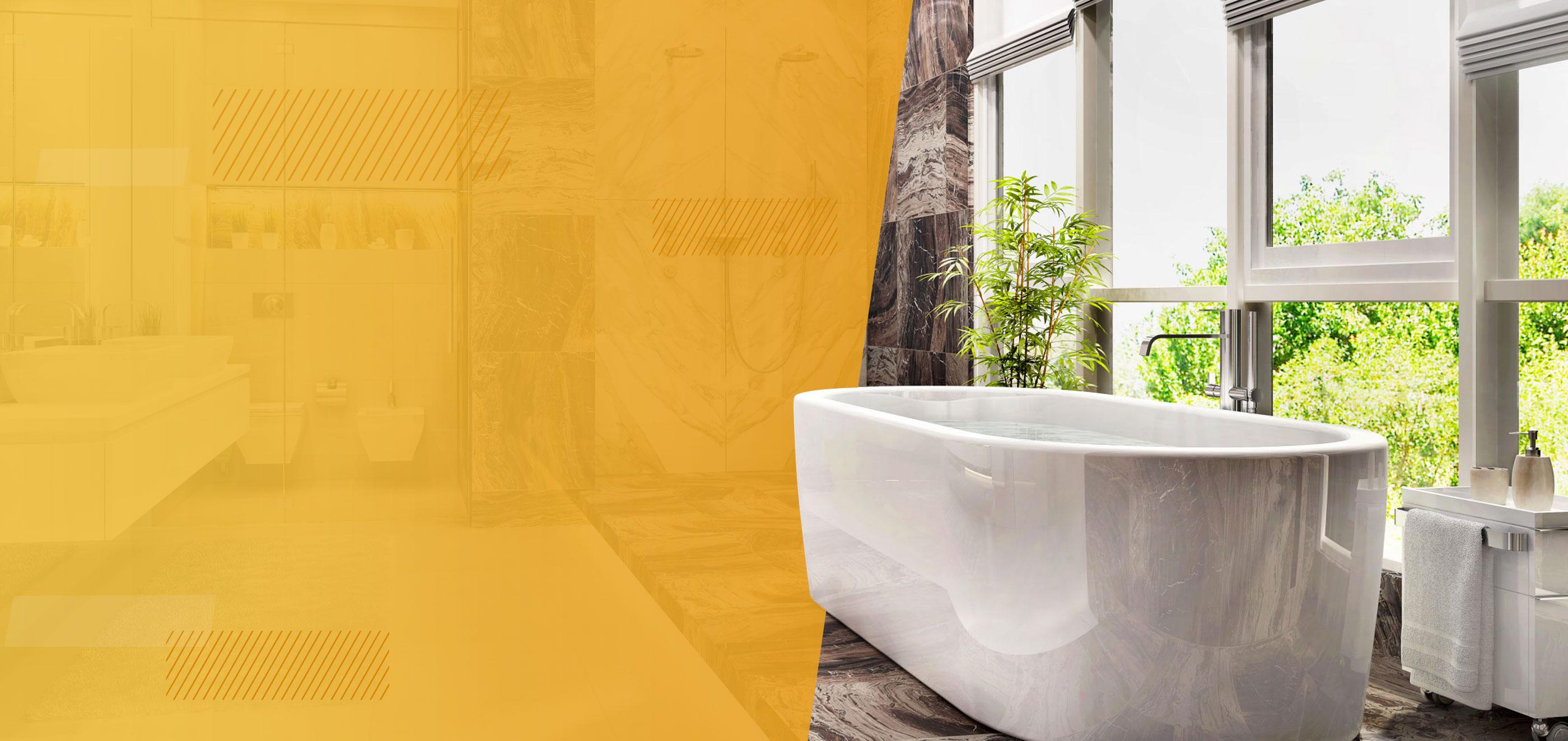 Confort de salle de bain